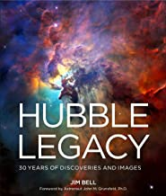 Hubble Legacy: 30 Years of Discoveries and Images
