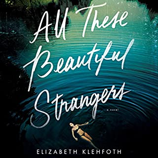 All These Beautiful Strangers audiobook cover art