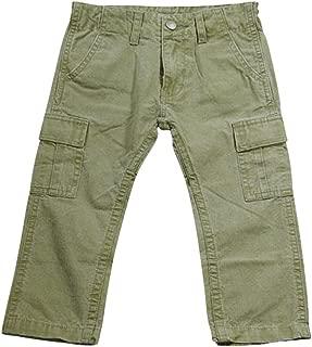 Toddler Girls' Ripstop Cargo Pant