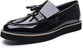 Men's Loafers Casual Dress Shoes for Men Slip on