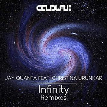 Infinity (Remixes) (feat. Christina Urunkar)