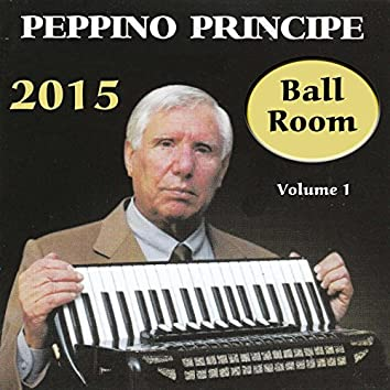 Ball Room, Vol. 1 (2015)