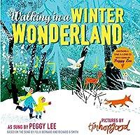 Walking in a Winter Wonderland Book & CD