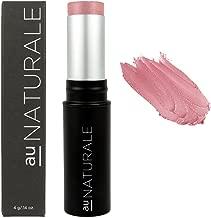 AUNATURALE Blush Creme Sweetheart, 0.32 Ounce