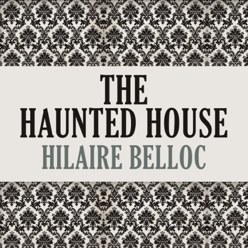 The Haunted House cover art
