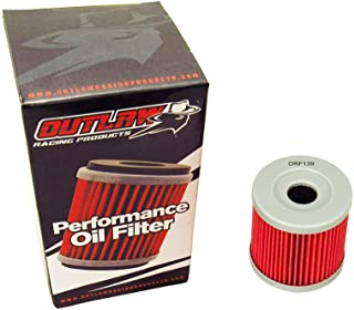 Outlaw Racing Perform Oil Filter for Arctic Cat