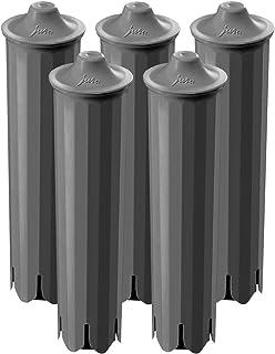 Jura 71793 Claris Smart Lot de 5cartouches filtrantes