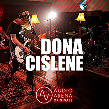 AudioArena Originals: Dona Cislene
