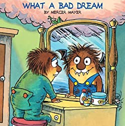 What A Bad Dream (Turtleback School & Library Binding Edition) (Golden Look-Look Books)