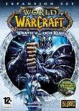 World of warcraft - La colère du Roi Lich - expansion pack [import anglais]