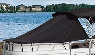 Taylor Made Products 12009OR Pontoon Playpen Shade, Bow Area Cover