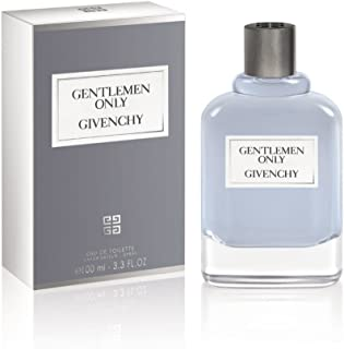 Givenchy Gentlemen Only Eau De Toilette Spray for Men, 100ml, 3.3 Ounce