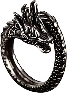 Best dragon ring womens Reviews