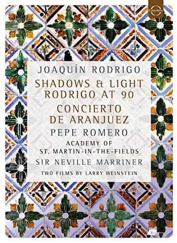 Joaquin Rodrigo: Shadows & Light - Rodrigo at 90