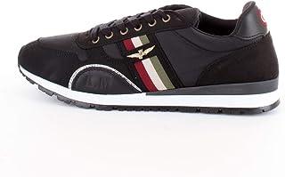 Aeronautica Militare 202SC191PL139 Sneakers Uomo