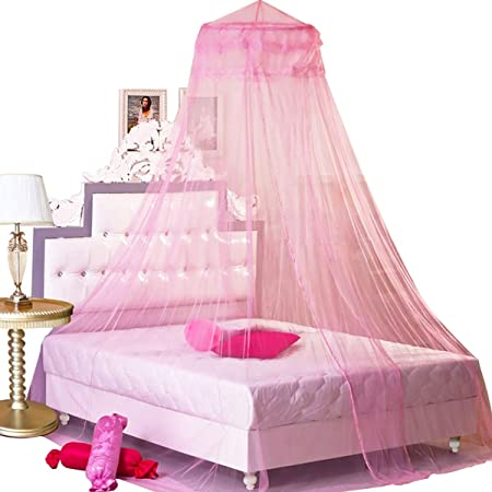 Fantastic Gift For Canopy for Bed with Fluorescent Stars