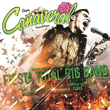 Fiesta Total Big Band (Desde El Auditorio Nacional)