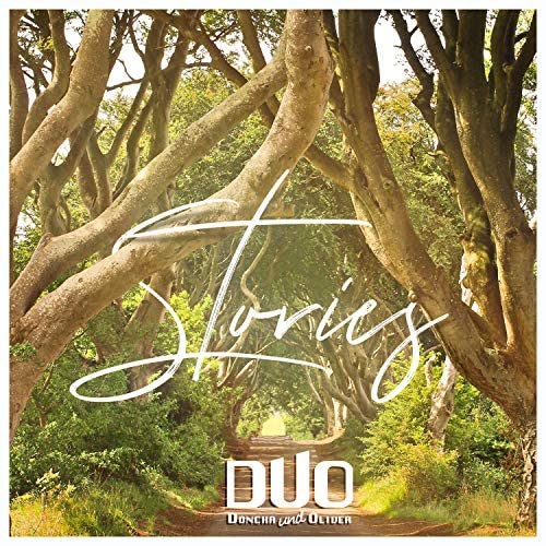 DUO Doncha & Oliver
