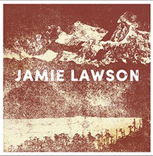 Jamie Lawson CD by Jamie Lawson