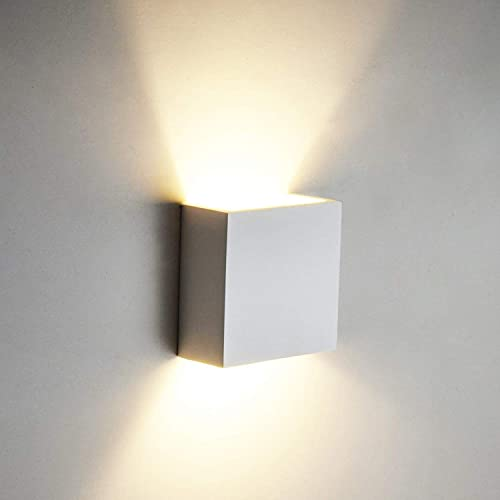 daaa60c734a4 6W Wall Light LED Up Down Indoor Lamp Wall Sconce Lights Modern Wall Lights  Wall Lamp