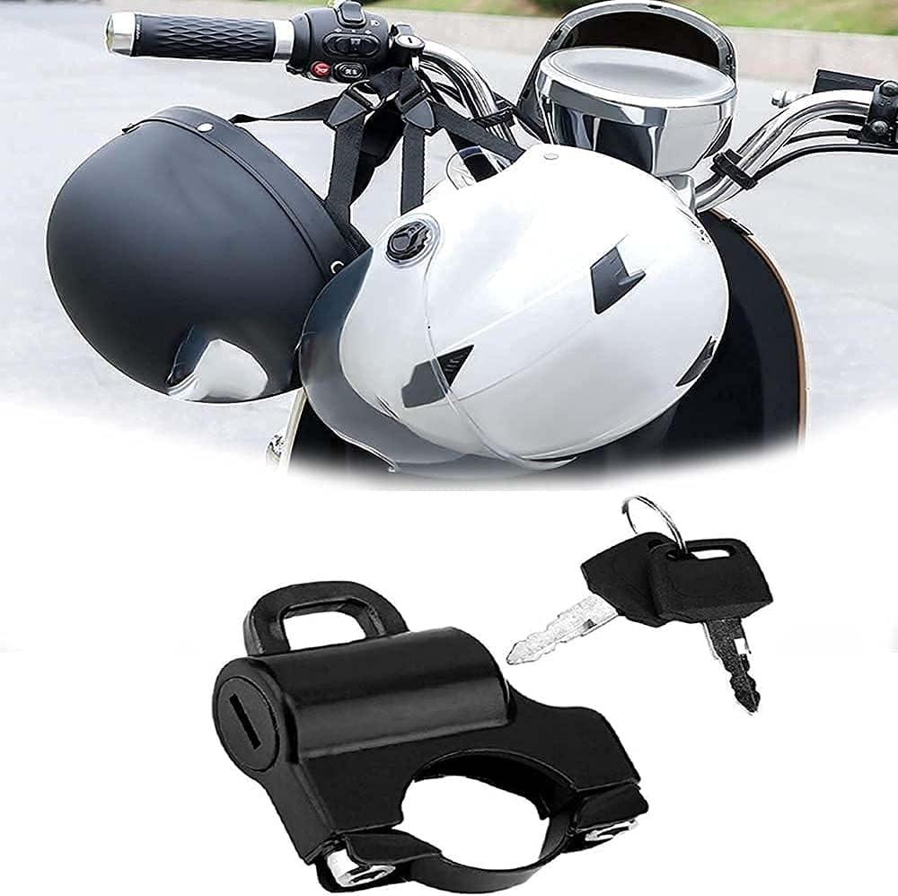 Multifunctional Motorcycle Helmet Lock Mo Atlanta Mall All items free shipping Security