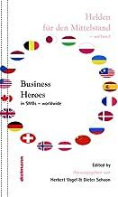 Business Heroes - worldwide: Helden für den Mittelstand - weltweit