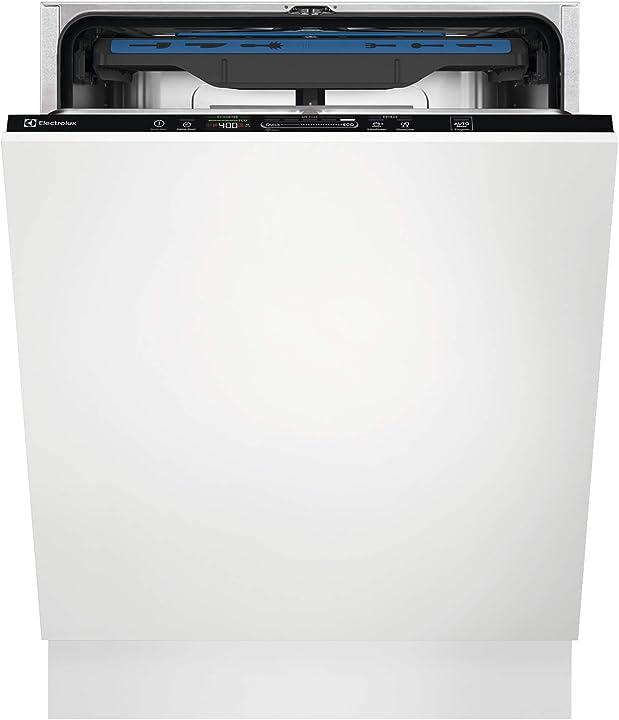 Lavastoviglie electrolux integrata totale keaf 7100 l da 60 cm KEAF7100L VEPN0320GZ