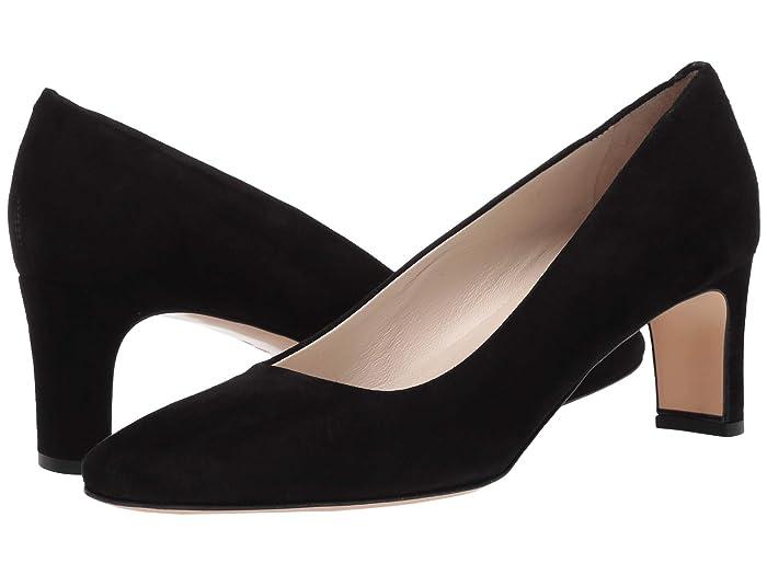 Amalfi by Rangoni  Sven (Black Cashmere) Womens  Shoes