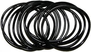 GirlPROPSⓇ Rubber Bracelets