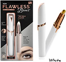 KACOOL Women's Painless Facial Hair/Eyebrows Remover Electric Trimmer