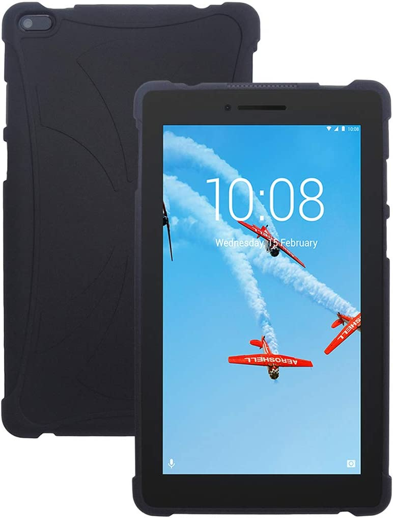 iShoppingdeals Compatible Protective TPU Case Award-winning store Lenovo Free shipping on posting reviews TAB for E8