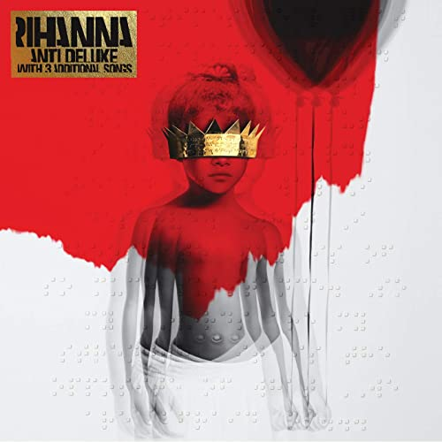 Work Feat Drake Explicit By Rihanna On Amazon Music Amazon Com