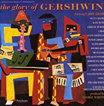 Best glory of gershwin cd Reviews