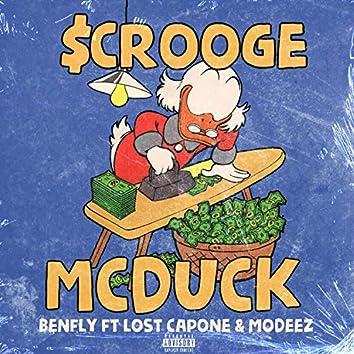 $crooge Mcduck