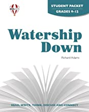 Watership Down - Student Packet by Novel Units