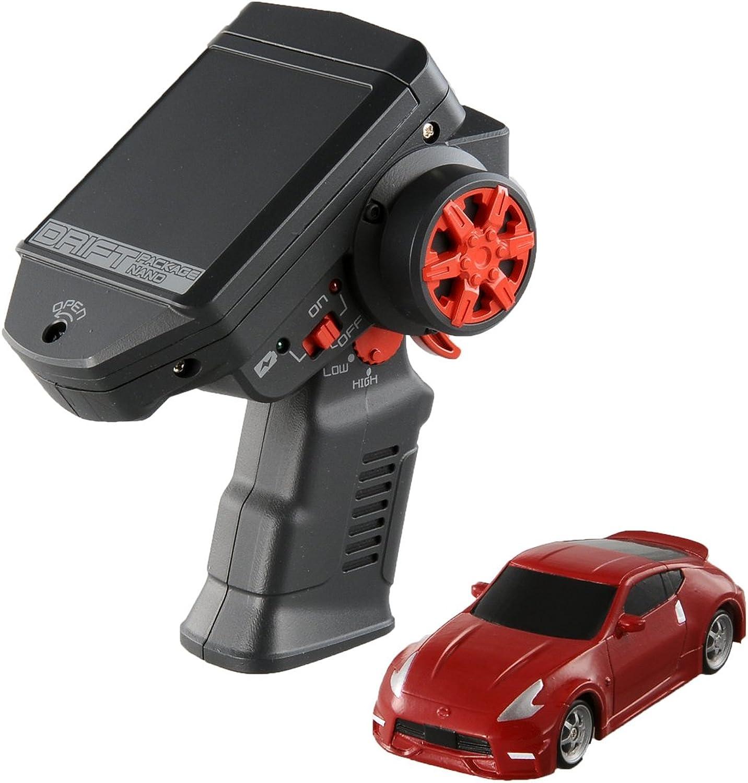 gran descuento Deriva del del del paquete nano 04 Nissan Fairlady Z NISMO Rojo  Mejor precio