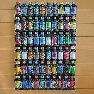 仮面ライダービルド 東都 北都 西都 フルボトル計60本セット
