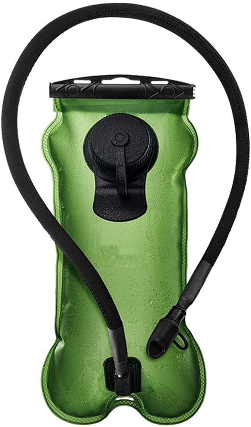 Hydration Bladder Leak Proof Water Reservoir, Military Water Storage Bladder Bag,Free Hydration Pack Replacement, for Hiking Biking Climbing Cycling Running, Large Opening