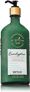 Bath and Body Works Eucalyptus Essential Oil Body Lotion 6.5 oz.