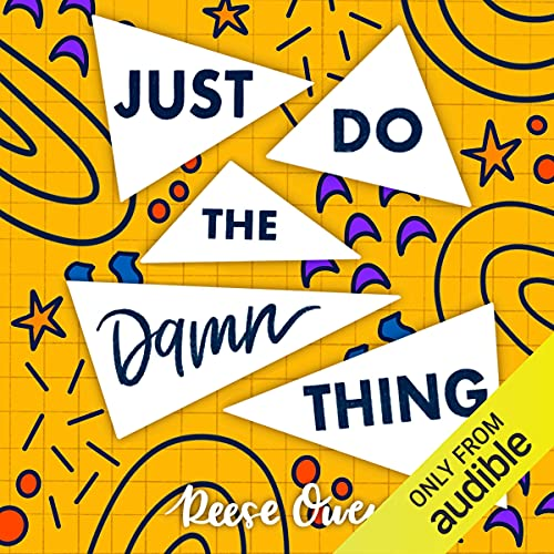 Just Do the Damn Thing cover art