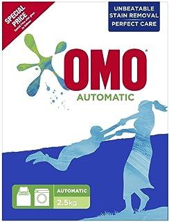 Omo Active Semi Automatic 2.5kg