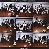 The Name Of This Band Is Talking Heads [Expanded & Remastered] [Us Release] by Talking Heads (2004-08-30)