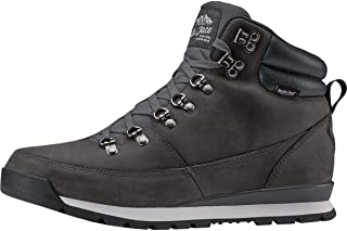 The North Face Mens NF00CDL0 Back-to-Berkeley Redux Leather