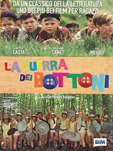 La guerra dei bottoni [Italia] [DVD]