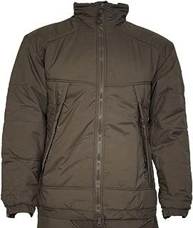 Beyon Clothing PCU Level 7 Extreme Cold Prima loft Jacket - Alpha Green