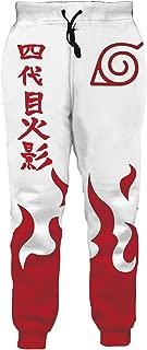 Women/Men Unisex Dragon Ball Z Joggers Sweatpants 3D Anime Print Track Baggy Trousers M-XXL