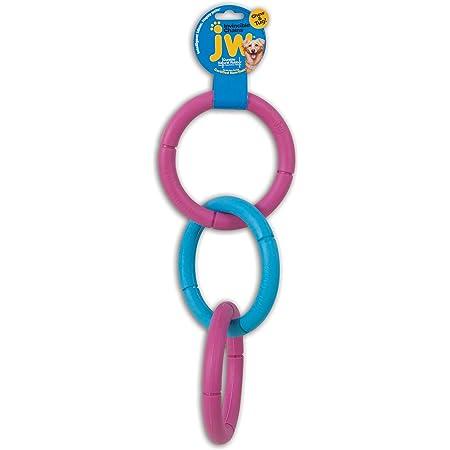 JW PET 43135 Pet Supplies Dog Toys, Multi,Large
