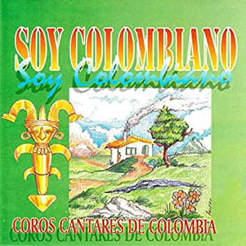Soy Colombiano…