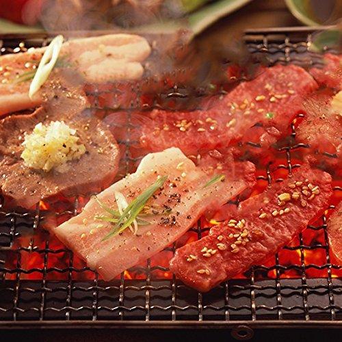 ミートたまや 肉 牛肉 A4 〜 A5ランク黒毛和牛入 7点メガ盛り 焼肉セット 1.6kg BBQ ハラミ 牛タン 黒豚 バーベキュー 【 7y×1 】
