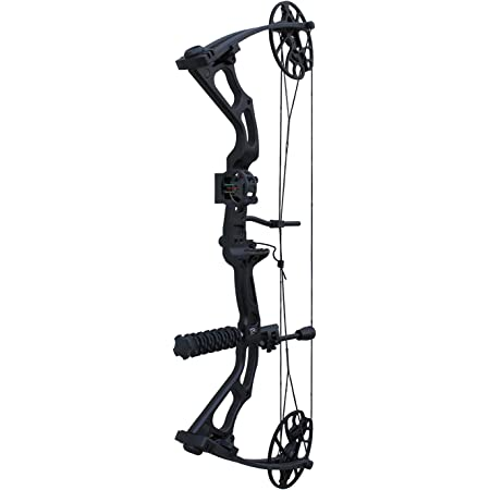 Adult Compound Bow inkl Visierung